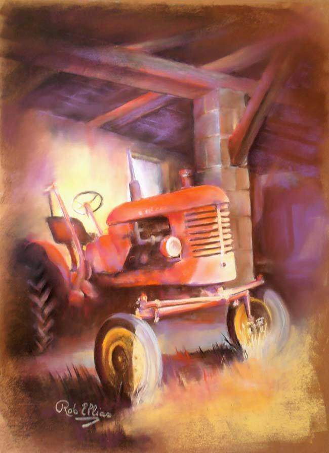Tracteur-Mc-Cormic1 dans Expos