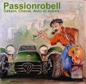 blog passionrobell